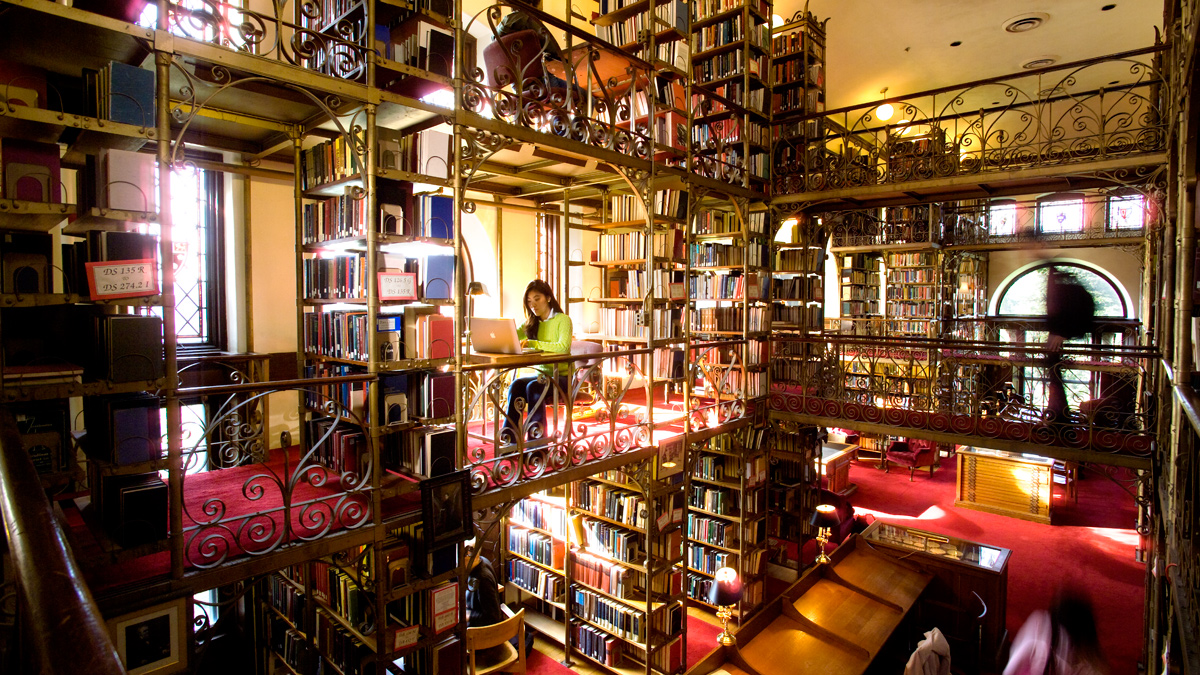 Magnificent Library Cornell University Largest Home Design Picture Inspirations Pitcheantrous