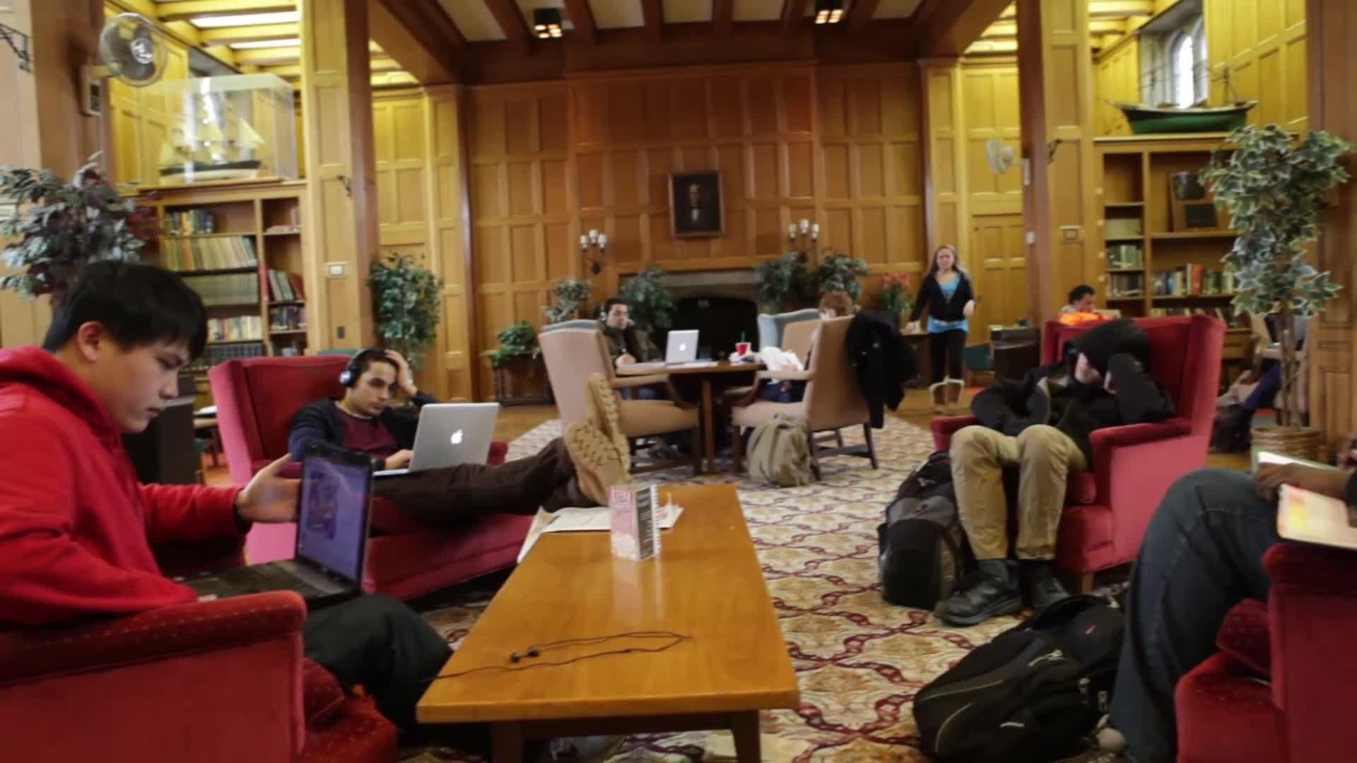 Cornell University | Student Life